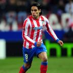Radamel Falcao is one of the most sought after players in world football