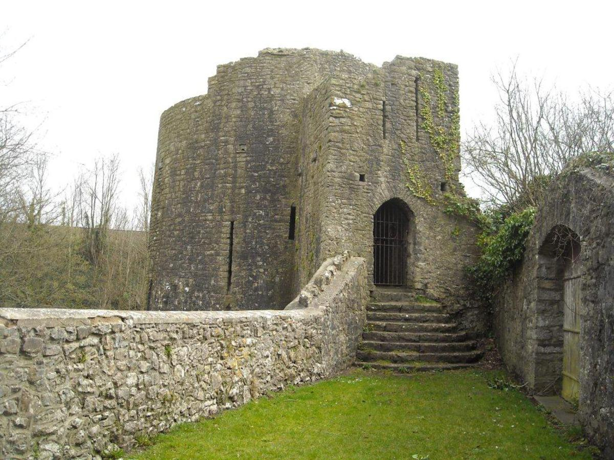 'Balance needs to be struck' over sale of Pembrokeshire's historic buildings