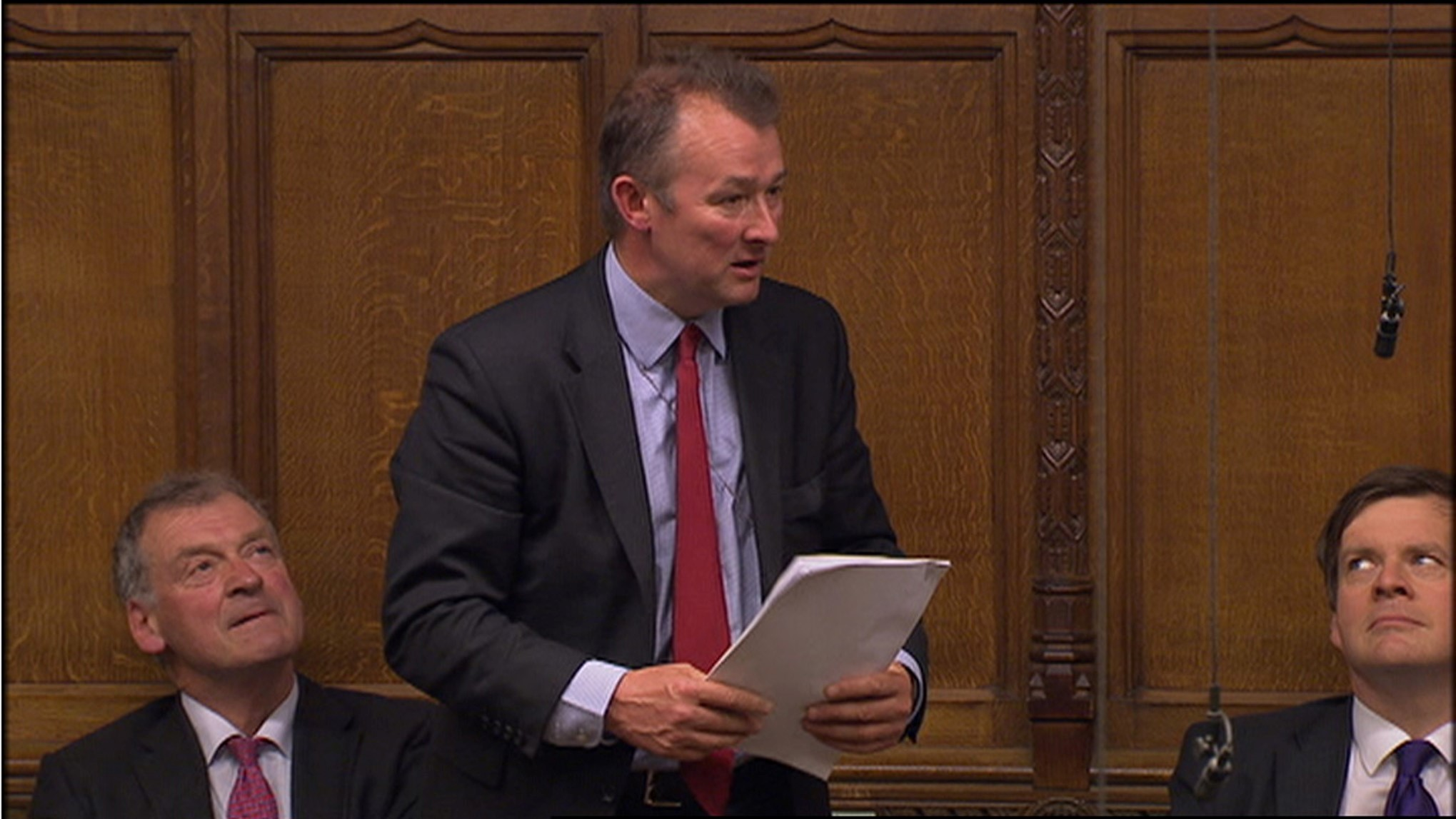 A special meeting about Britain's future in Europe is being hosted by MP Simon Hart. this evening (Thursday).