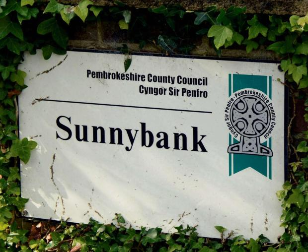 CONSULTATION: The future of Sunnybank is under consultation.  (3605837)