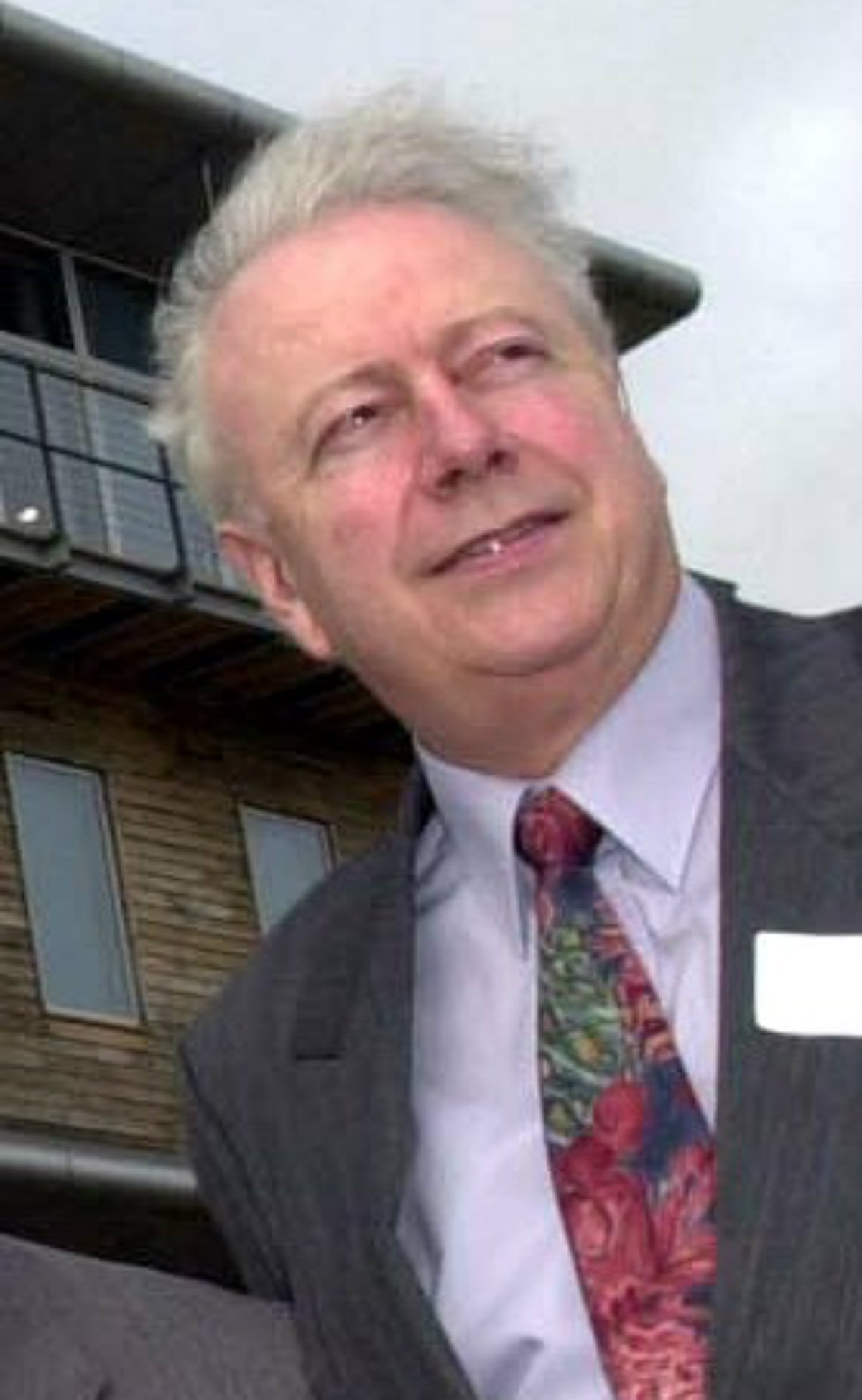 Warm tributes following death of Pembrokeshire Lottery founder Danny Fellows