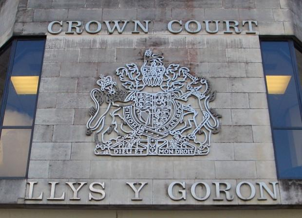 Western Telegraph: Swansea Crown Court