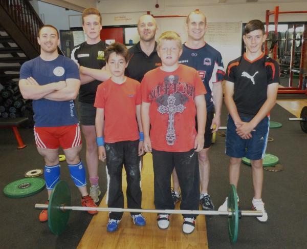 Raising the bar with Strength Academy Wales