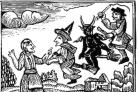 'A FASCINATING SOCIAL PHENOMENON': Witchcraft accusations tell us a lot about the role of women in society, male attitudes and forms of control, relationships within communities and how local conflicts were resolved. (9269069)