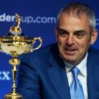 Western Telegraph: Paul McGinley is just days away from leading Europe in the Ryder Cup