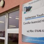 Western Telegraph: UNCERTAIN FUTURE: Hubberston Youth Centre. PICTURE: Western Telegraph