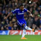 Western Telegraph: Didier Drogba scores Chelsea's second from the spot