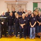 Western Telegraph: MEET THE TEAM: The new Street Pastors. (11327581)