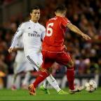 Western Telegraph: Cristiano Ronaldo helped Real Madrid to a resounding win at Anfield ahead of El Clasico