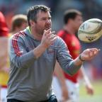 Western Telegraph: Munster coach Anthony Foley was satisfied with the 14-3 victory over Saracens on Friday night