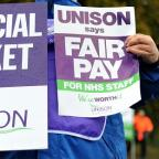 Western Telegraph: Health workers are planning to strike again over pay