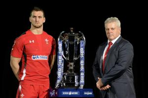 Wales boss Gatland: Don't be fooled by England's injury crisis