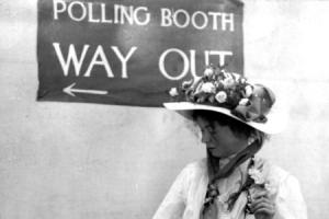Use your vote: the Suffragette movement in Pembrokeshire remembered