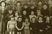 This photograph of former Bolton Hill School pupils was taken in 1954. A reunion is planned to take place in July. PICTURE: (S) (23069301)