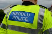 File pics of Dyfed-Powys police officer PICTURE: Western Telegraph  (23933065)