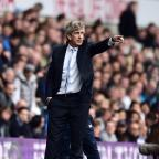 Western Telegraph: Manchester City manager Manuel Pellegrini was pleased with the style his team showed in winning at Tottenham.