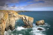 The Pembrokeshire Coast has been included in a list of the five best National Parks in the world.