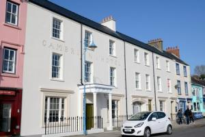 All townhouses sold in £5m Saundersfoot redevelopment