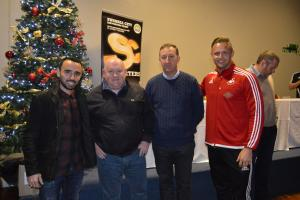 Fans Hooked by Swansea City forum in Pembrokeshire