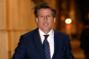 Lord Sebastian Coe to appear before MPs on Wednesday