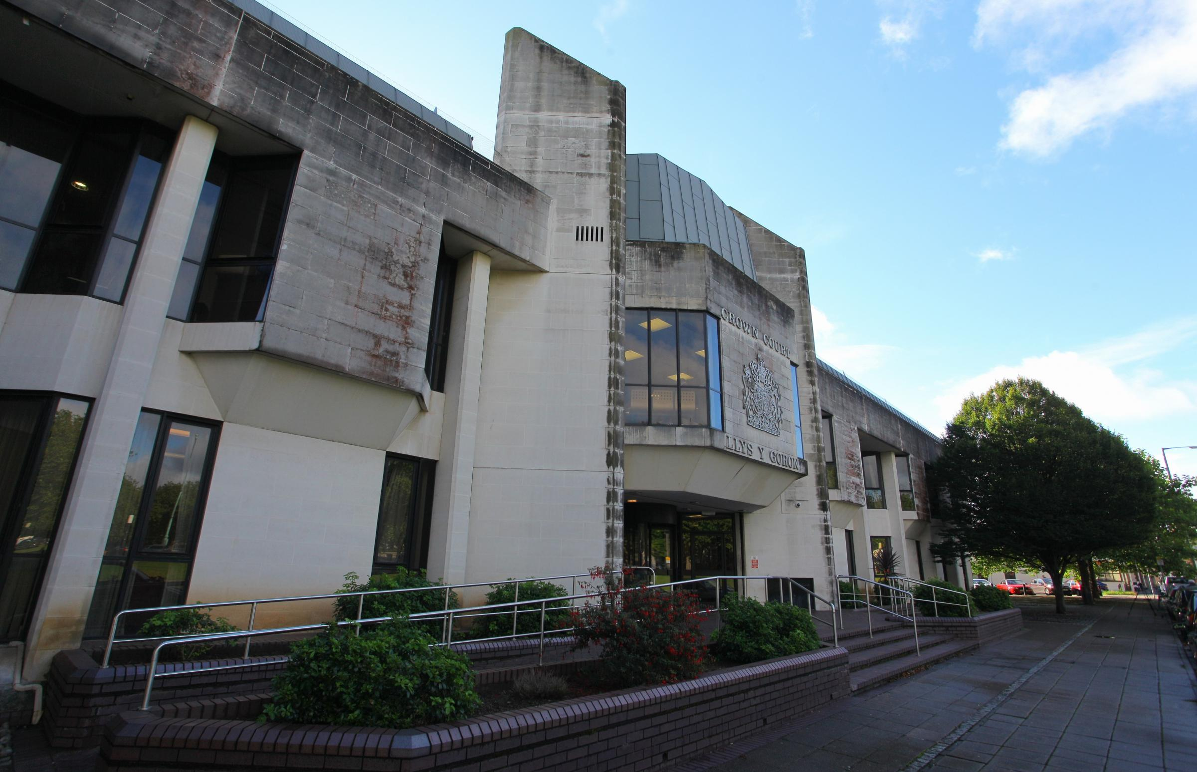 Agricultural Fraud Case To Be Heard At Swansea Crown Court Western