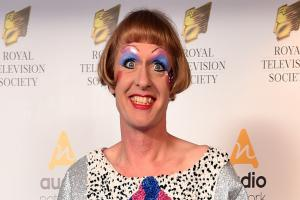 Suicides of emotionally inarticulate men 'sparked by Grylls-like machismo', says Grayson Perry