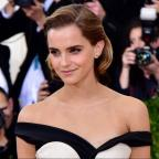 Western Telegraph: Emma Watson shares first look at Beauty And The Beast