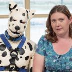 "Western Telegraph: Viewers confused by ""human puppy"" on This Morning"