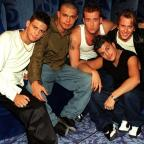 Western Telegraph: Boyband 5ive pull out of Brexit concert amid 'political rally' concerns