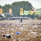 Western Telegraph: Glastonbury Festival fined for human sewage leak that polluted stream