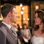 Western Telegraph: Coronation Street: Did Carla and Nick make it to the altar?
