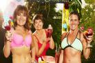 Lorraine Kelly stuns in a bikini: 'If I can do it, then you can too'