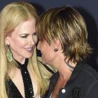 Western Telegraph: Keith Urban shares sweet throwback snap of the moment he met Nicole Kidman