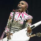 Western Telegraph: 'More can be done' in Glastonbury diversity drive, Laura Mvula says