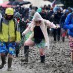 Western Telegraph: When the music's over at Glastonbury the great getaway begins
