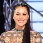Western Telegraph: Marnie Simpson says Lewis Bloor is 'The One' as she comes fourth on Celebrity Big Brother