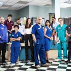 Western Telegraph: Casualty 30th anniversary - who's for the chop in tonight's feature-length episode?