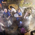 Western Telegraph: Check out Casualty's most shocking disaster episodes