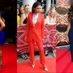 Western Telegraph: Scha-mazing sartorial style: a look back at Nicole Scherzinger's top X Factor outfits