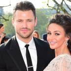 Western Telegraph: Michelle Keegan wraps on Tina And Bobby as Mark Wright denies marriage woes