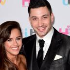 Western Telegraph: Georgia May Foote and Giovanni Pernice announce split