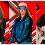 Western Telegraph: The X Factor kicks off with a bang, but who managed to make it through the auditions?