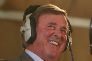 Stars turn out at service for 'entirely authentic' Sir Terry Wogan