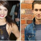 Western Telegraph: Strictly platonic! Pro dancer Chloe Hewitt denies romance with co-star AJ Pritchard
