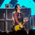 Western Telegraph: Green Day's Billie Joe Armstrong to star as ageing punk rocker in new film