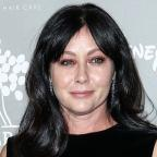 Western Telegraph: Shannen Doherty shares sweet snaps of husband for Instagram challenge