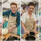 Western Telegraph: Who left The Great British Bake Off at the semi-final stage?