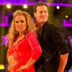 Western Telegraph: Brendan Cole 'pulls out of Strictly this weekend over lung infection'