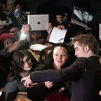 Western Telegraph: Serious Twilight fans could get more than just selfies with the stars as movie props go on sale