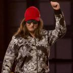 Western Telegraph: Honey G hopes to go all the way in X Factor after Ice Ice Baby performance